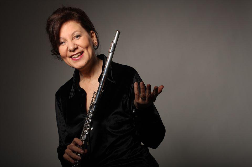Master Class Camilla Hoitenga